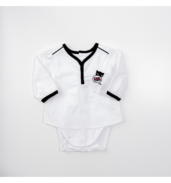 Karl Lagerfeld Boy's Body Blouse