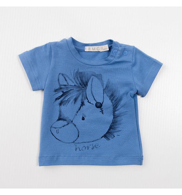 Emc Boy's T-Shirt