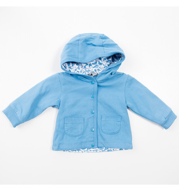 Kanz Kanz Boy's Jacket