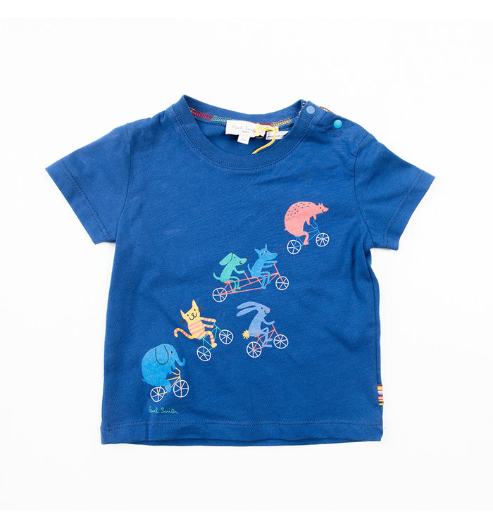 Paul Smith Boy's T-Shirt