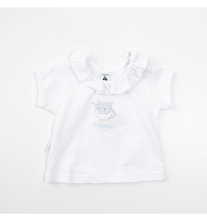 Babidu Babidu Girl's T-Shirt