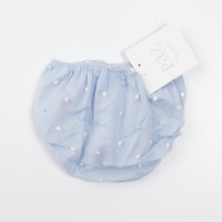 Paz Rodriguez Girl's Diaper Cover