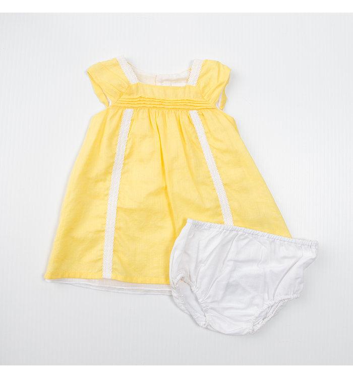 Carrément Beau Girl's Dress