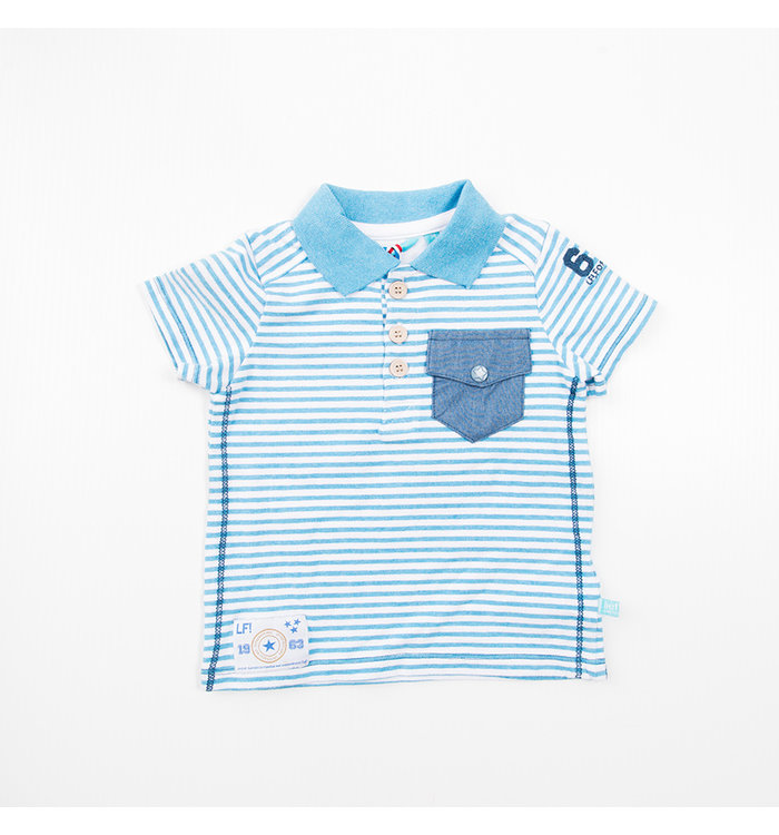 Lief Boy's Polo