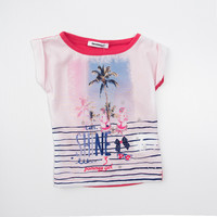 3 Pommes Girl's T-Shirt