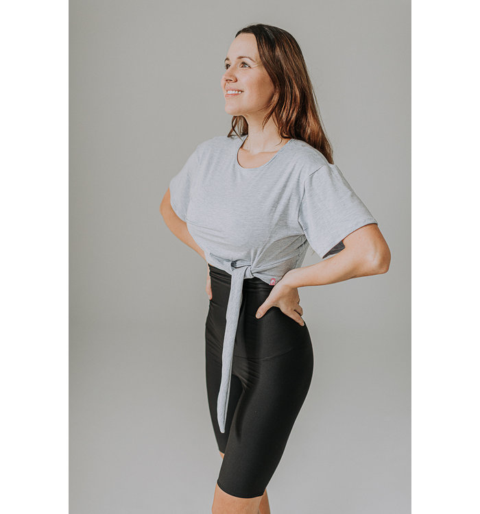 Lait de Poule Lait de Poule Maternity Shorts