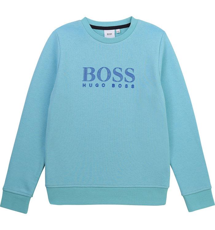 Hugo Boss Chandail Garçon Hugo Boss