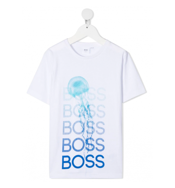 Hugo Boss Hugo Boss Boy's T-Shirt