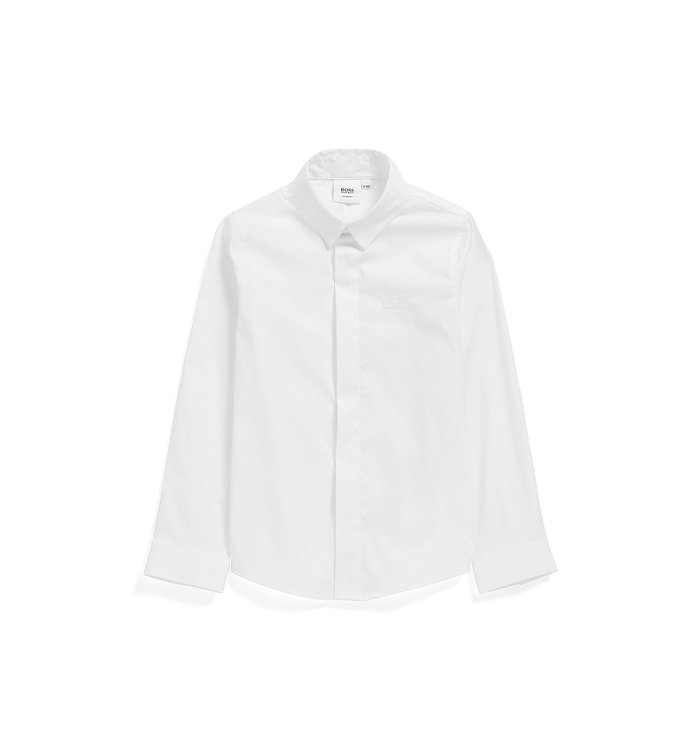 Hugo Boss Hugo Boss Boy's Shirt
