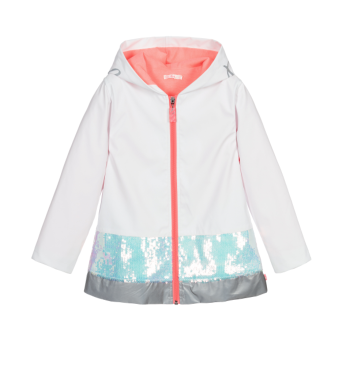 Billieblush BilliBlush Girl's Jacket