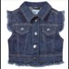 Mayoral Mayoral Girl's Jeans Jacket