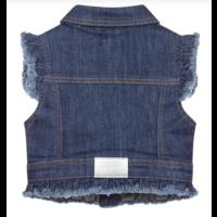 Mayoral Girl's Jeans Jacket