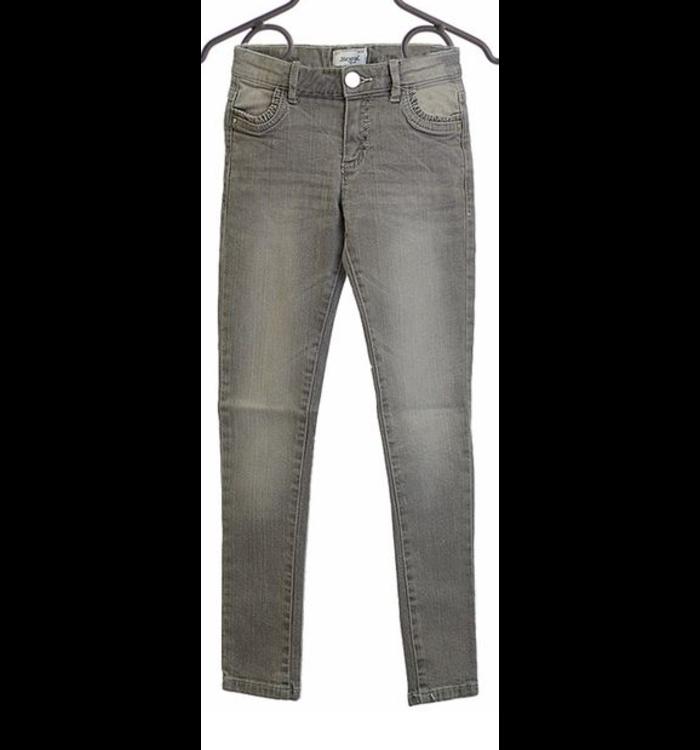 Mayoral Jeans Fille Mayoral