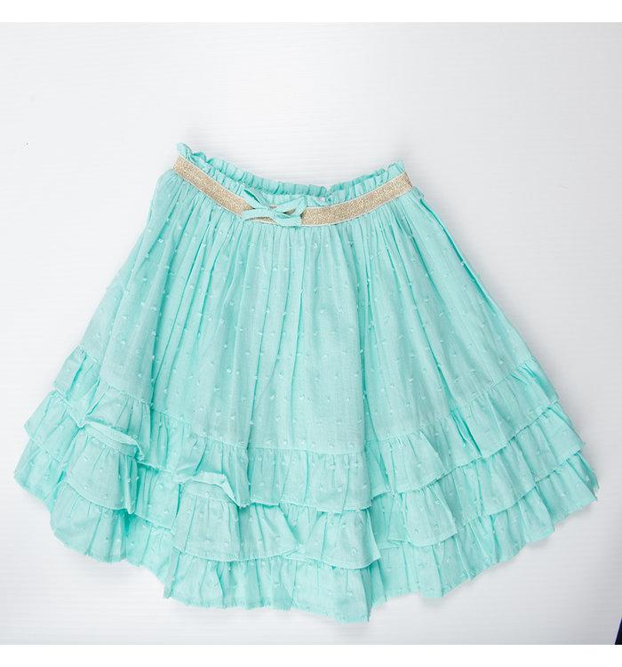 Lili Gaufrette Lili G Girl's Skirt
