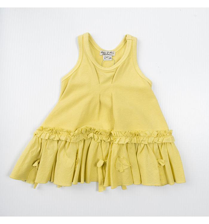 A-MARIANA Eliane Girl's Dress