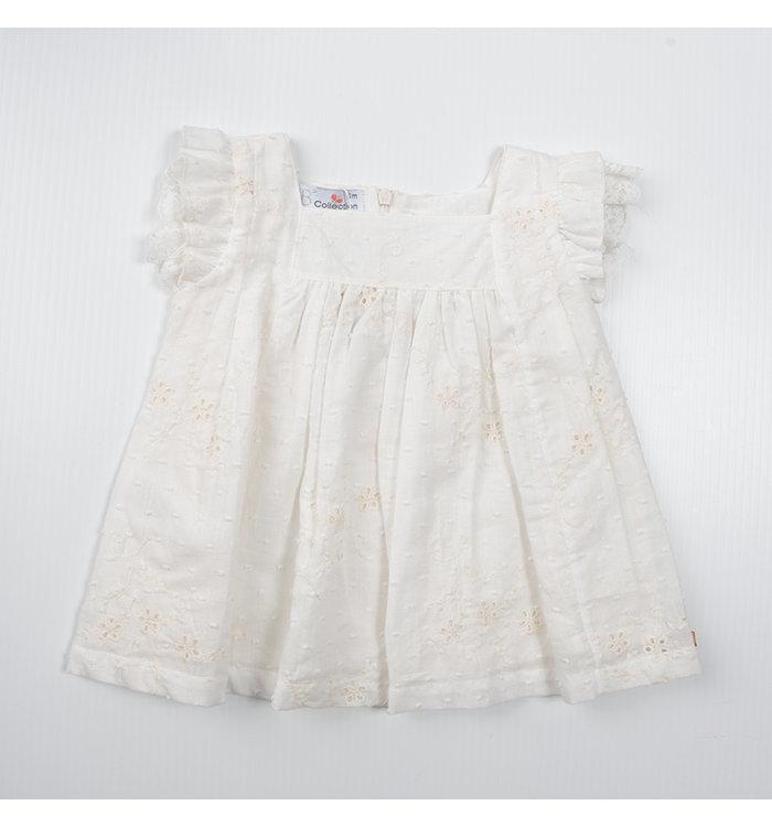 M&B Girl's Dress