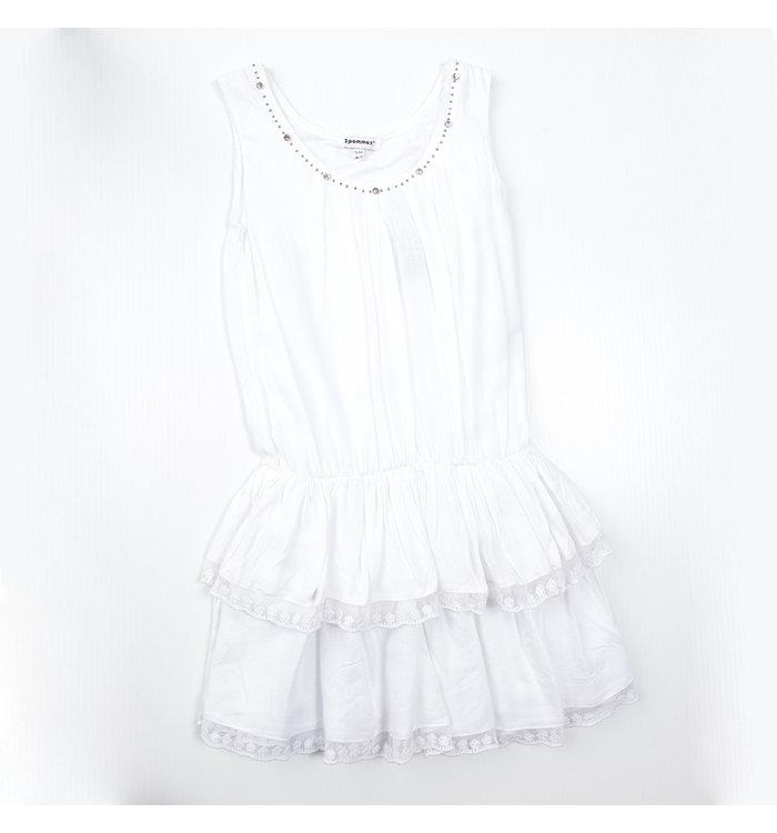 3 Pommes Girl's Dress