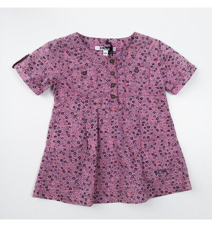 DKNY Girl's Dress