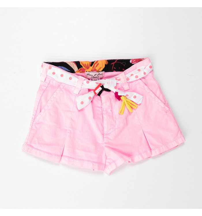 Eliane Girl's Short