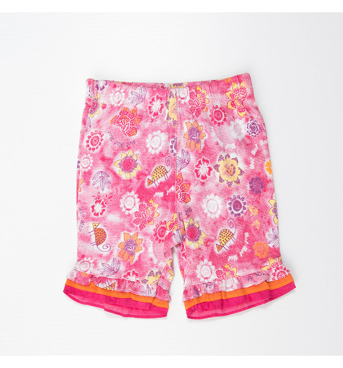 NafNaf Girl's Short Pants