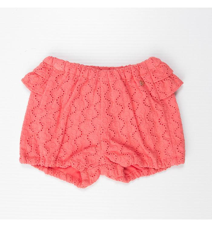 Lili Gaufrette Lili G Girl's Short