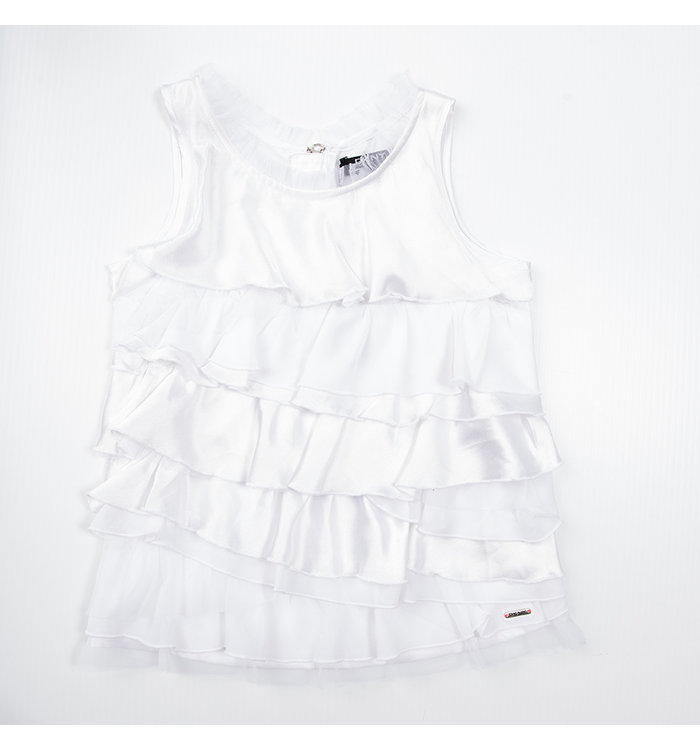 Camisole Fille DKNY
