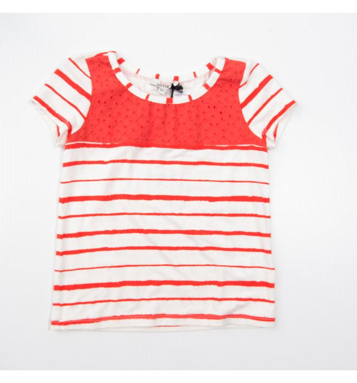 T-Shirt Fille JPG