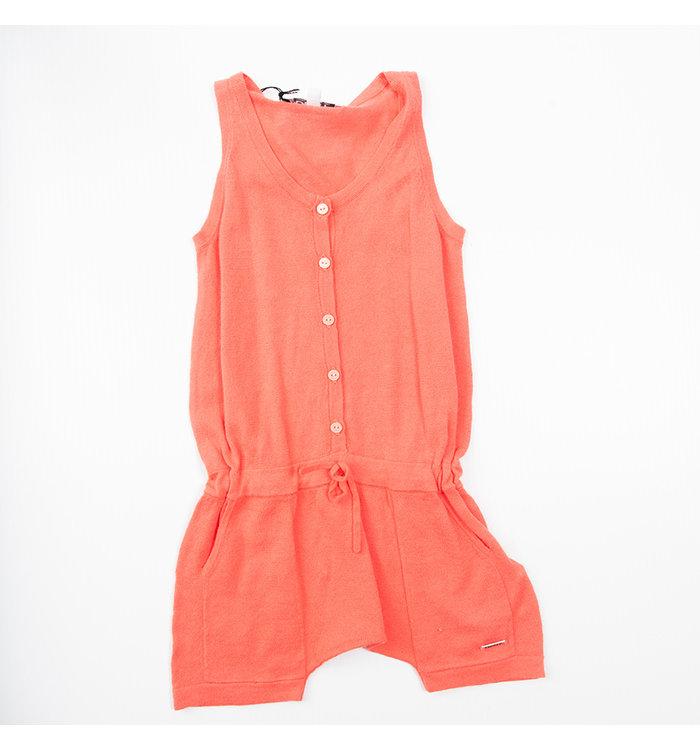 A-MARIANA DKNY Girl's Short Jumpsuit