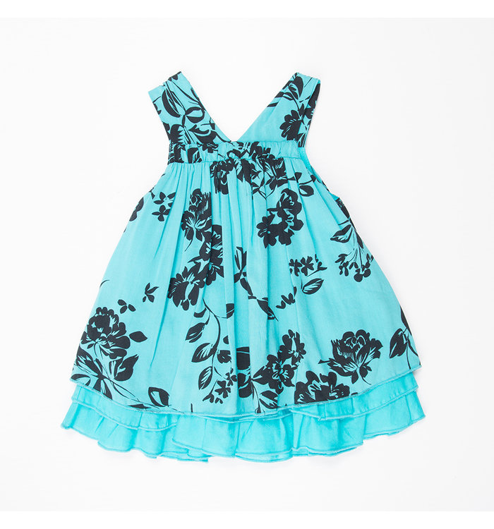 Eliane Girl's Dress