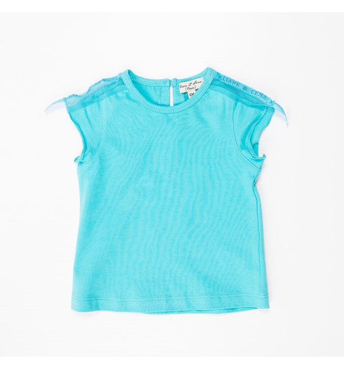 T-Shirt Fille Eliane