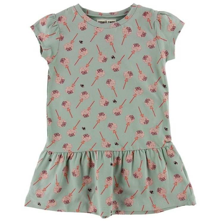 Small Rags Girl's Dress