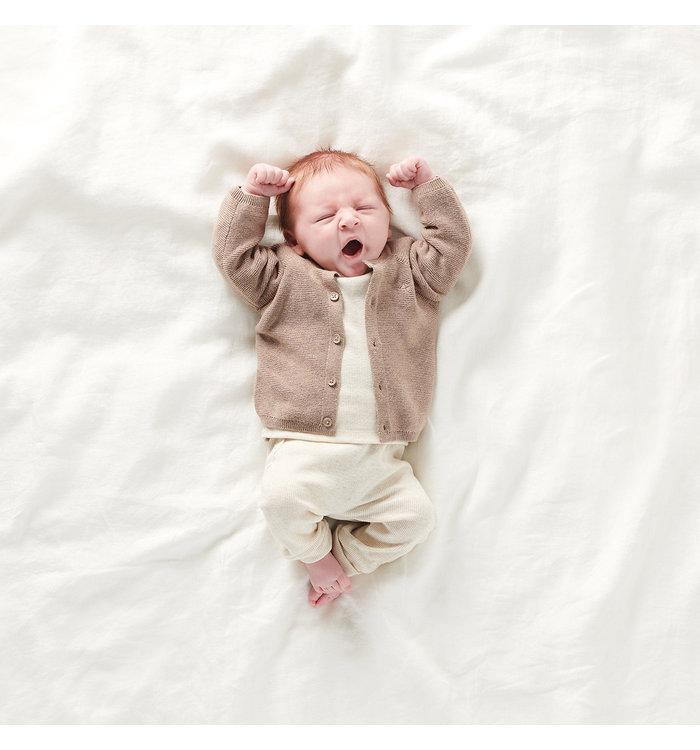Noppies Baby Cardigan Garçon Noppies