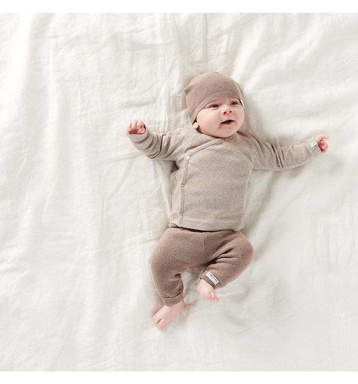 Noppies Baby Pantalon Garçon Noppies