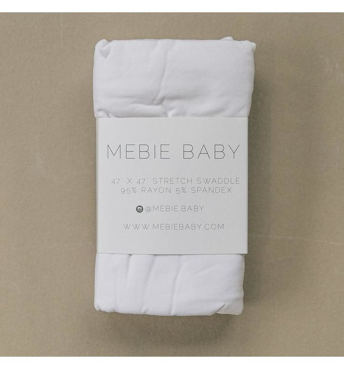 Mebie Baby COUVERTURE D'EMMAILLOTAGE MEBIE BABY