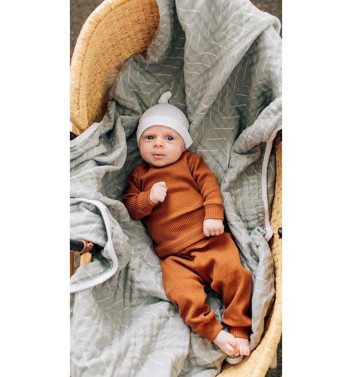 Mebie Baby CHAPEAU NOUÉ MEBIE BABY