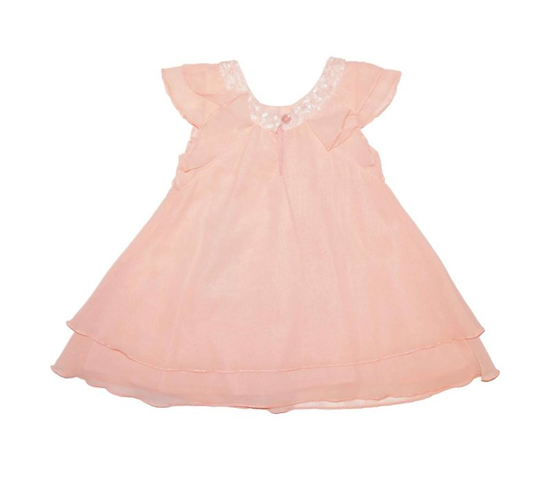 3 Pommes Dress, PE