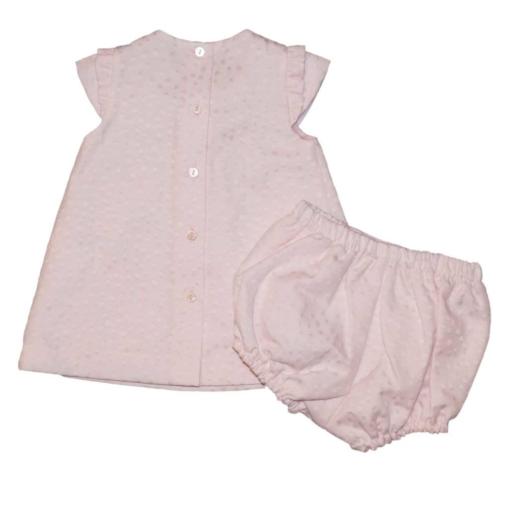 c911c6d5f53a Patachou baby girl dress | Boutique l'Enfantillon