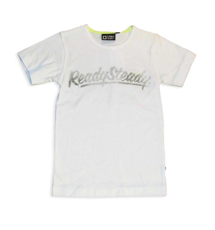 Tumble'n Dry T-Shirt Tumble n' Dry, PE