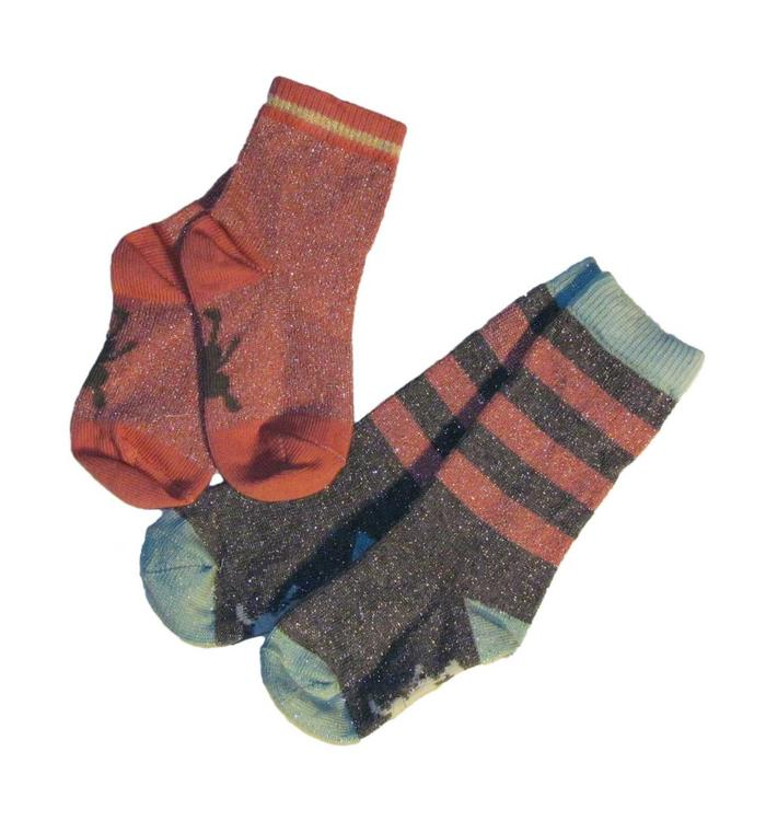 Small Rags Small Rags Socks, PE