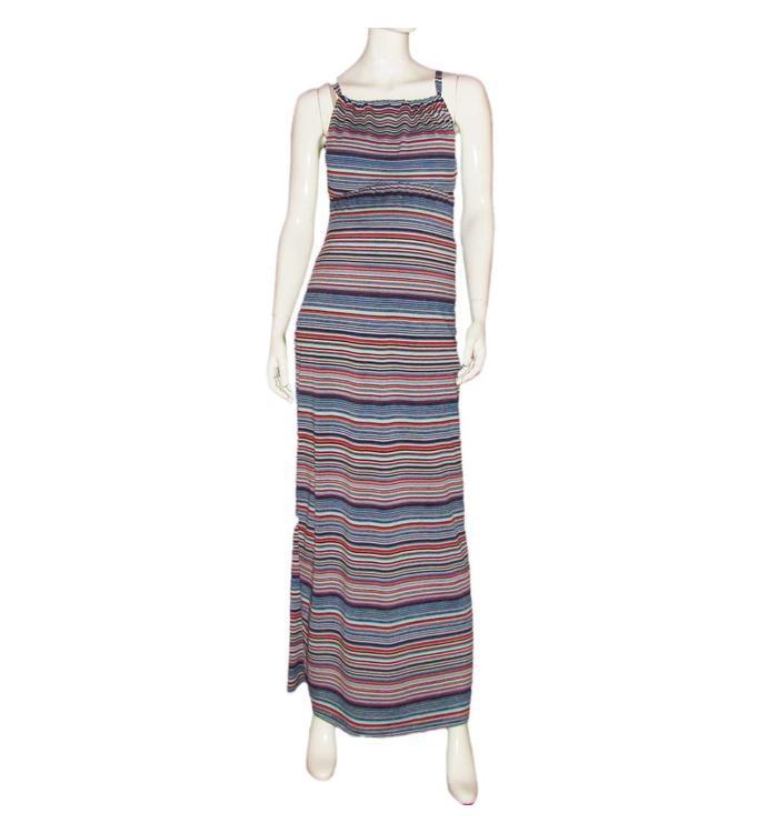 Jules & Jim Maternity Maxi Dress