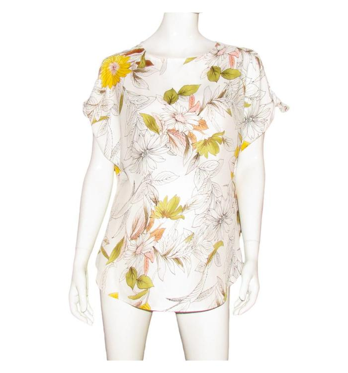 Jules & Jim Jules & Jim Maternity Blouse, CR