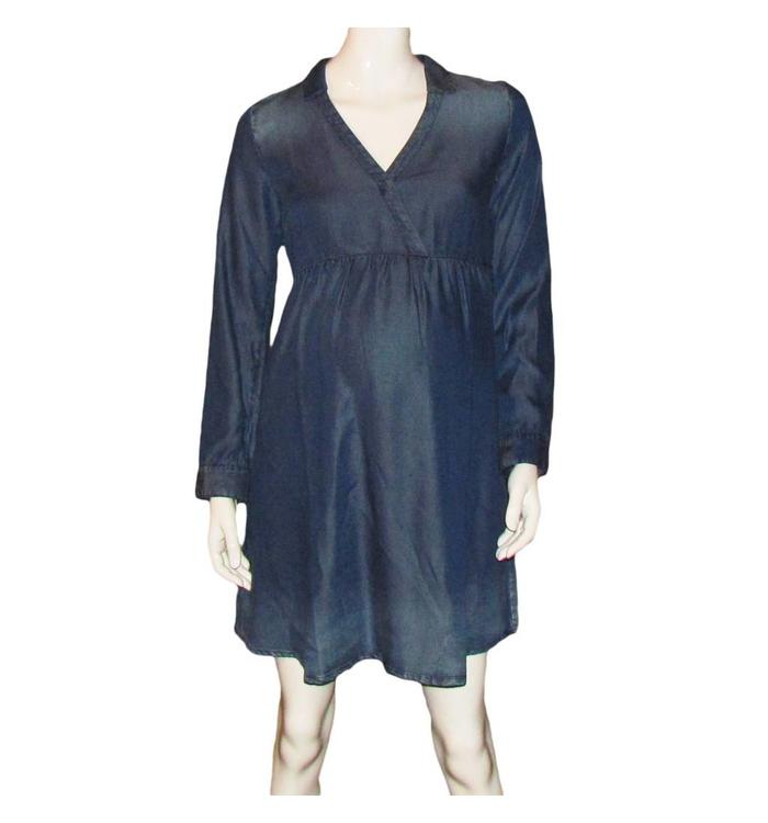 L2W Robe en denim L2W, CR