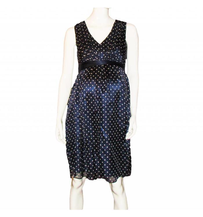 Seraphine Séraphine Luxe Maternity Dress