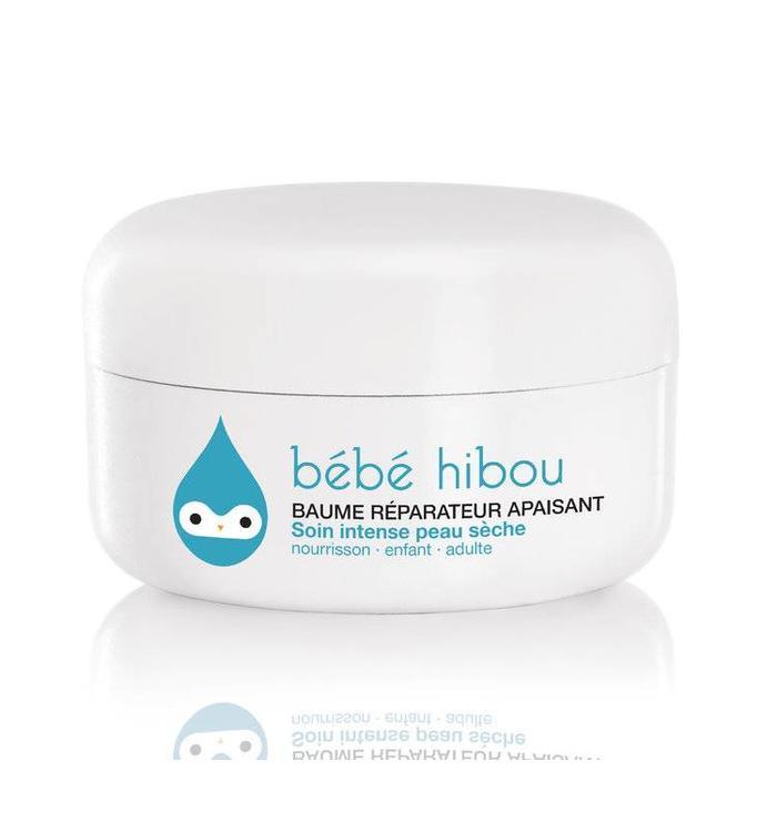 Bébé Hibou BÉBÉ HIBOU SOOTHING REPAIRING BALM