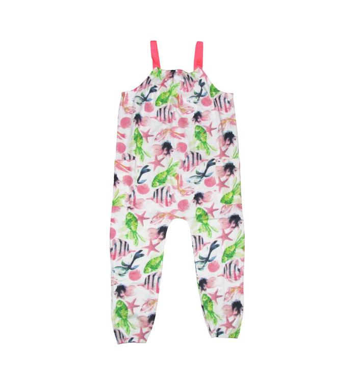 Noppies Noppies Jumpsuit, PE