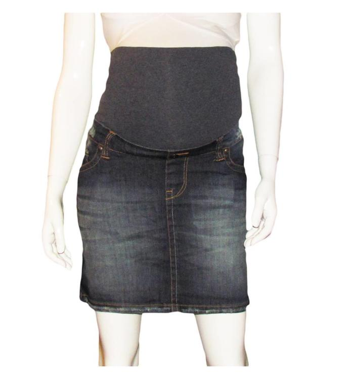 L2W Denim skirt,L2W