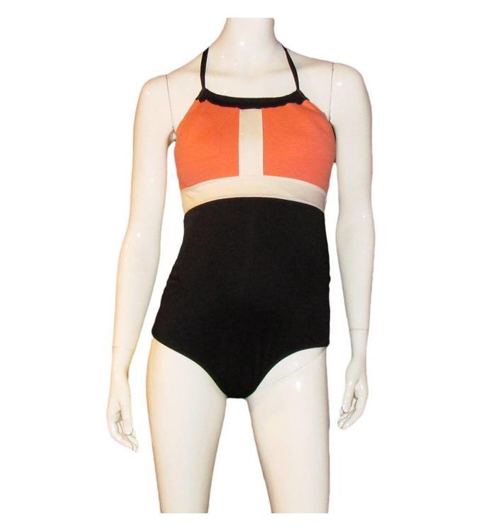Cache Coeur Cache Coeur Swimsuit