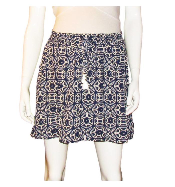 Jules & Jim Maternity Skirt