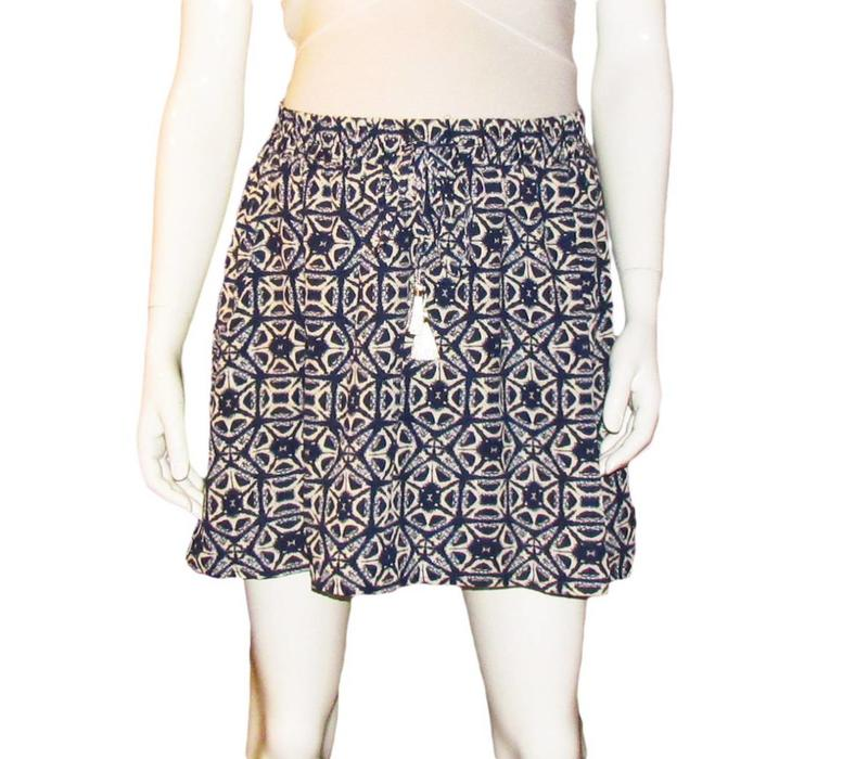 Jules & Jim Maternity Skirt, CR