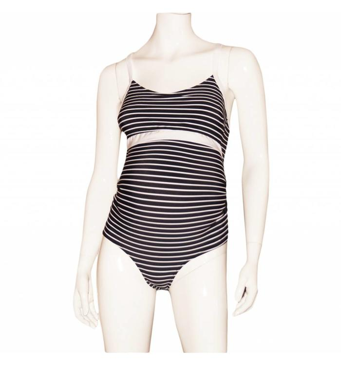 Gebe Gebe Nursing swimsuit, CR